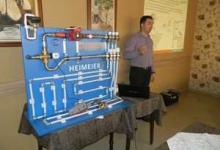 Prezentacija Heimeier 2014