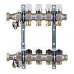 Razdelnik-za-podno-grejanje-DYNACON-sa-automatskom-regulacijom-protoka
